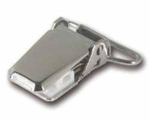 Bretel clips