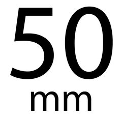 Keperband 50 mm