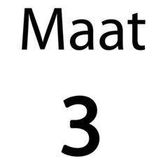 Maat 3