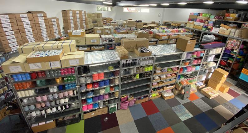 Dé online groothandel in Fournituren van Nederland