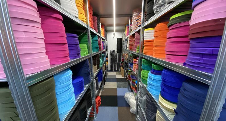 Méér dan 5.000 producten direct uit voorraad leverbaar
