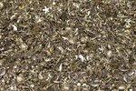 Bedel mix zilverkleurig ca. 10-25 mm (ca. 300 stuks)