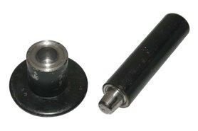 Gereedschap setje voor nestels 15 mm (maat #30)
