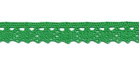 Kant groen 11 mm (10 m)