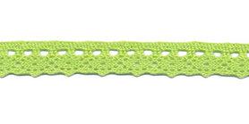 Kant limegroen 11 mm (10 m)
