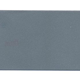 Reflecterend band zilverkleurig 50 mm (ca. 10 meter)