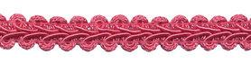 Galonband oud roze 9 mm (ca. 16 meter)