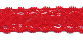 Elastisch kant rood ca. 22 mm (ca. 10 m)