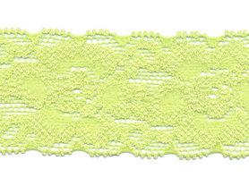 Elastisch kant geel ca. 35 mm (ca. 10 m)