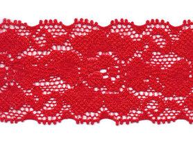 Elastisch kant rood ca. 35 mm (ca. 10 m)