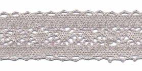 Kant grijs ca. 25 mm (ca. 10 m)
