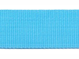 Tassenband 30 mm aqua (50 m)
