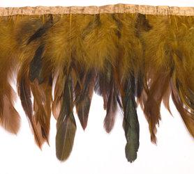Verenband bruin ca. 18 cm (ca. 3,3 meter)