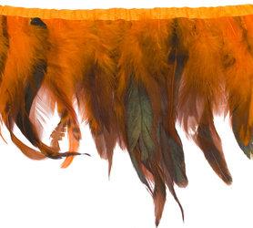 Verenband oranje ca. 18 cm (ca. 3,3 meter)