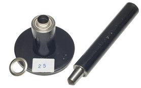 Gereedschap setje voor nestels 10 mm (maat #25)
