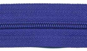 Nylon rits kobalt blauw #918 maat 3 (ca. 5 m)