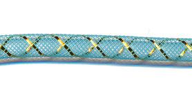 Decoslang 8 mm blauw (ca. 27 meter)
