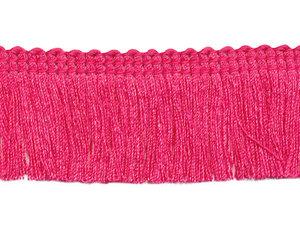 Franjeband fuchsia ca. 30 mm (ca. 22 meter)
