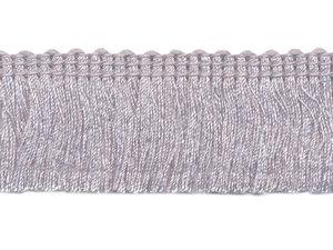 Franjeband grijs ca. 30 mm (ca. 22 meter)