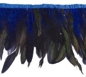 Verenband blauw ca. 18 cm (ca. 3,3 meter)