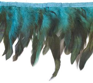 Verenband turquoise ca. 18 cm (ca. 3,3 meter)