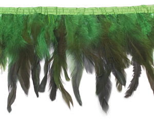 Verenband groen ca. 18 cm (ca. 3,3 meter)