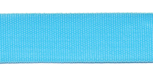 Biesband ca. 22 mm aqua (100 m)