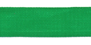 Biesband ca. 22 mm grasgroen (100 m)