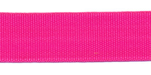 Biesband ca. 22 mm fuchsia (100 m)