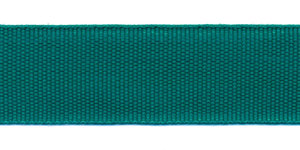 Biesband ca. 22 mm zeegroen (100 m)