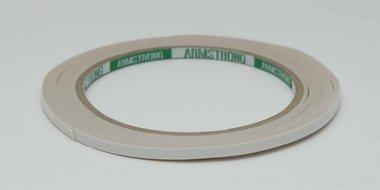 Dubbelzijdige tape 4 mm (18 meter)