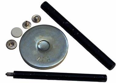 Gereedschap setje voor drukkers 12 mm, type VT5