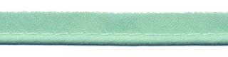 Mintgroen piping-/paspelband STANDAARD - 2 mm koord (ca. 10 meter)