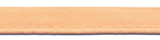 Zalm piping-/paspelband STANDAARD - 2 mm koord (ca. 10 meter)