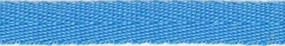 Blauw keperband 10 mm (ca. 25 m)