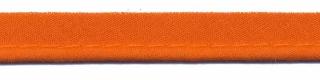 Oranje piping-/paspelband STANDAARD - 2 mm koord (ca. 10 meter)
