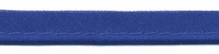 Kobalt blauw piping-/paspelband STANDAARD - 2 mm koord (ca. 10 meter)