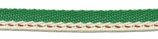 Groen-creme 'Japans' band 10 mm (ca. 25 m)