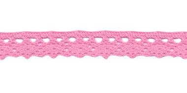 Kant roze 11 mm (10 m)