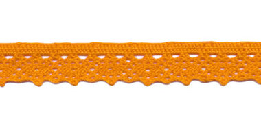 Kant oranje 11 mm (10 m)