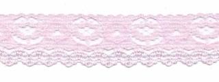 Kant licht roze 17 mm (ca. 32 m)