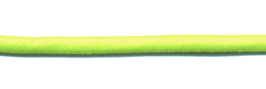 Elastisch koord NEON geel 3 mm (ca. 50 m)