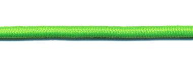 Elastisch koord NEON groen 3 mm (ca. 50 m)