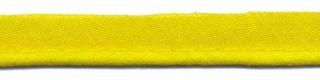 Citroen geel piping-/paspelband STANDAARD - 2 mm koord (ca. 10 meter)