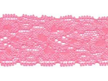Elastisch kant roze ca. 30 mm (ca. 10 m)