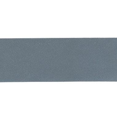 Reflecterend band zilverkleurig 25 mm (ca. 10 meter)