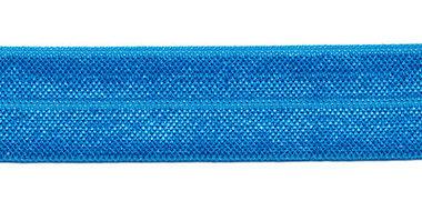 Petrol #077 elastisch biaisband 20 mm (ca. 25 m)