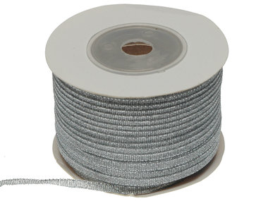 Zilver band 3 mm (ca. 108 m)
