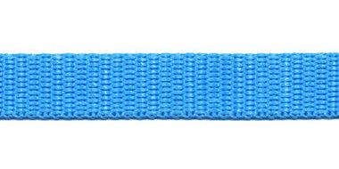Tassenband 13 mm aqua (50 m)