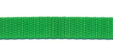 Tassenband 13 mm grasgroen (50 m)